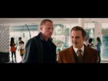 Video de Charlie Mortdecai