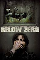 Affiche Below Zero