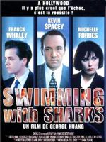 Affiche Swimming with Sharks