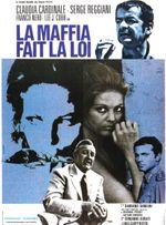 Affiche La Maffia fait la loi