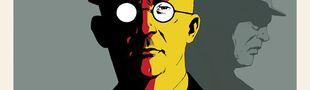 Couverture Pacte avec le mal - Kersten, Médecin d'Himmler, tome 1