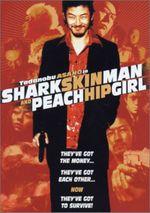 Affiche Shark Skin Man and Peach Hip Girl
