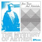 Pochette The Mystery of Aether