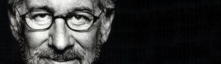 Cover Mon top Steven Spielberg