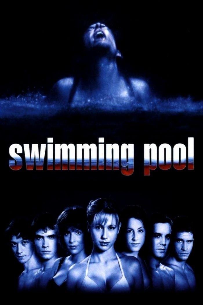 Swimming pool la piscine du danger film 2001 senscritique - Maison du film la piscine ...
