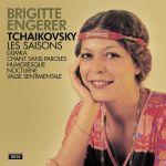Pochette Tchaikovsky: Les Saisons