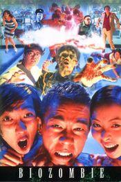 Affiche Bio Zombie