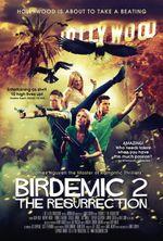 Affiche Birdemic 2 : The Resurrection