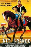 Affiche Rio Grande