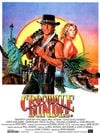 Affiche Crocodile Dundee