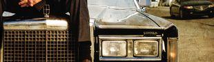 Affiche La Défense Lincoln