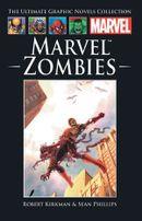 Couverture Marvel Zombies