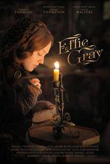 Affiche Effie Gray