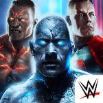 Jaquette WWE Immortals