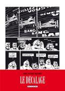 Couverture Le Décalage - Julius Corentin Acquefacques, tome 6