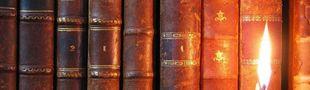 Cover Tentative de référencement des oeuvres littéraires indispensables