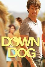 Affiche Down Dog