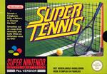 Jaquette Super Tennis