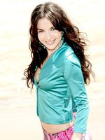 Photo Natalia Oreiro