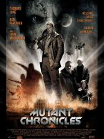 Affiche Mutant Chronicles