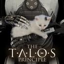 Pochette The Talos Principle (OST)