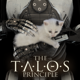 Pochette The Talos Principle (OST)
