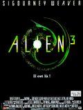 Affiche Alien 3