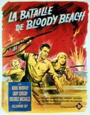 La Bataille de Bloody Beach (1961)