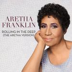Pochette Rolling in the Deep (The Aretha version) (Single)