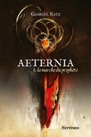 Couverture Aeternia