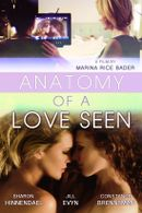 Affiche Anatomy of a Love Seen