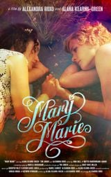 Affiche Mary Marie
