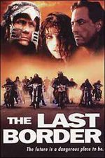 Affiche The Last Border