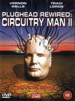 Affiche Circuitry Man 2