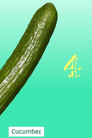 affiche Cucumber