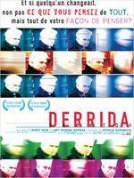 Affiche Derrida