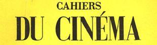 Cover Covers: Cahiers du Cinéma