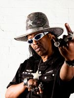 Photo Bootsy Collins