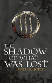 Couverture The Shadow Of What Was Lost