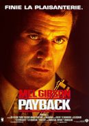 Affiche Payback