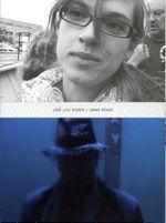 Affiche Correspondencia Jonas Mekas - José Luis Guerin