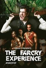 Affiche The Far Cry Experience