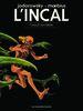 Couverture L'Incal lumière - L'Incal, tome 2