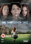 Affiche The Thirteenth Tale