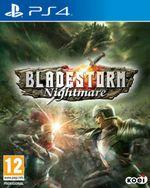 Jaquette Bladestorm : Nightmare