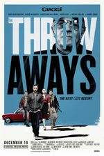 Affiche The Throwaways