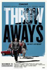 Affiche The Throwaways