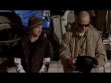 Video de Breaking Bad