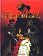 Couverture L'Étoile du désert, intégrale
