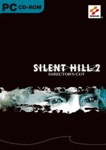 Jaquette Silent Hill 2 : Director's Cut